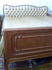 Спальный гарнитур,  производство Румыния